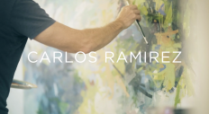 Carlos Ramirez Art Brand Film